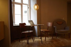 Furniture start-up in India- StitchWood
