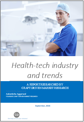 Health-tech Sector