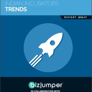 Incubator Trends India