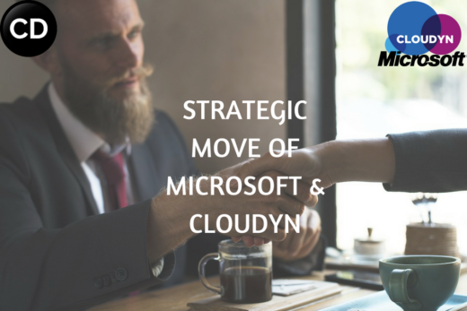 Microsoft Acquired Cloudyn