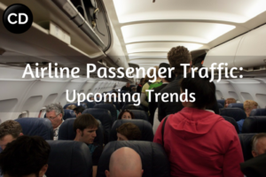 Airline Passenger Traffic: Upcoming Trends
