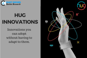 Hug Innovations: Endeavouring to End the Gap Between People and Technology