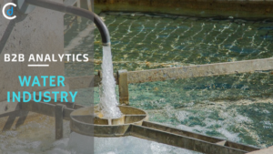 Water Industry: B2B Analytics and its Scope in Industry