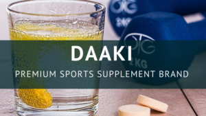 What can Daaki do Amidst Millions of Health Conscious Customers