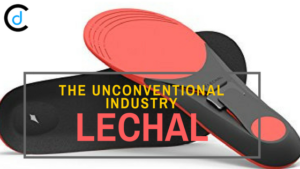 The Unconventional Industry: Lechal Shoes Solving the Blind and Visually Impaired People's Obstacles