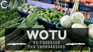 WOTU: A One-Stop Solution for Food & Beverage industry