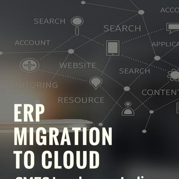 ERP Migration 2018-19