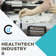 Health Tech Industry & Trends 2018