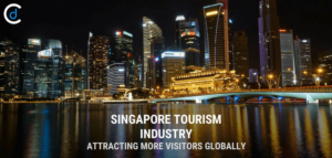 Singapore Tourism Industry: Attracting More Visitors Globally
