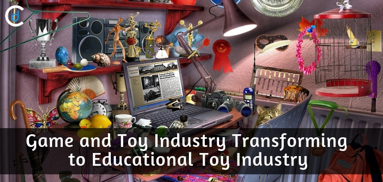 Game and Toy Industry