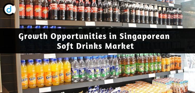Soft Drinks Market Singapore