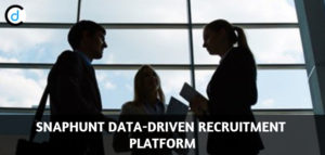 Snaphunt Data-Driven Recruitment Platform