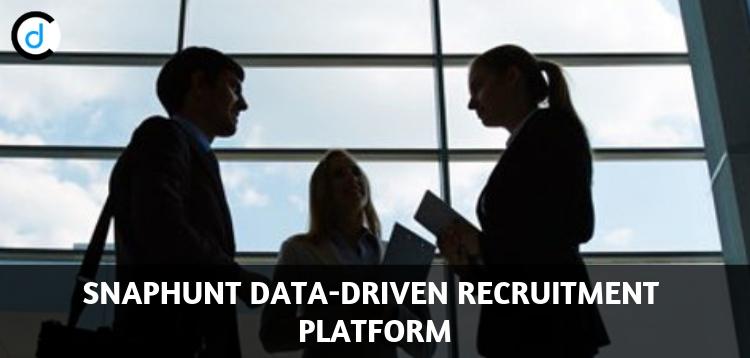Snaphunt Recruitment Platform