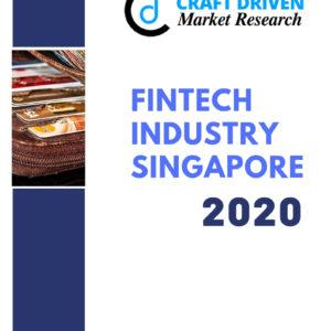 Fintech Industry Singapore - Craft Driven