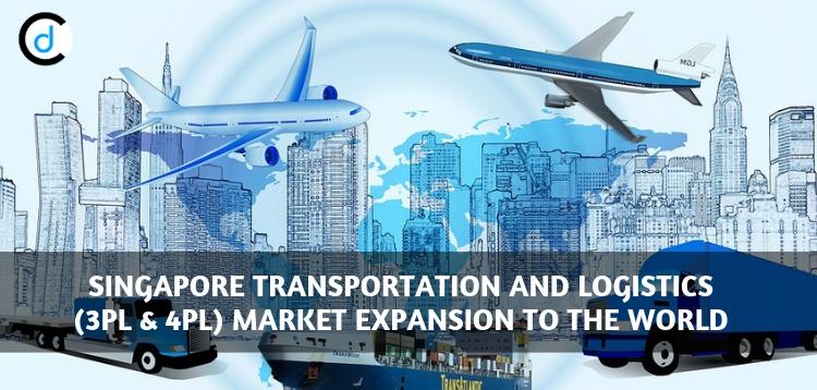 Singapore Transporation & Logistics