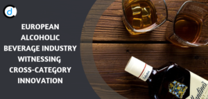 European Alcoholic Beverage Industry Witnessing Cross-Category Innovation