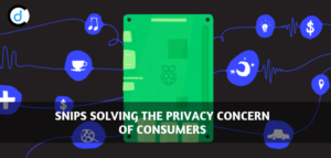 Snips: An Artificial Intelligence Platform Solving the Privacy Concern of Consumers