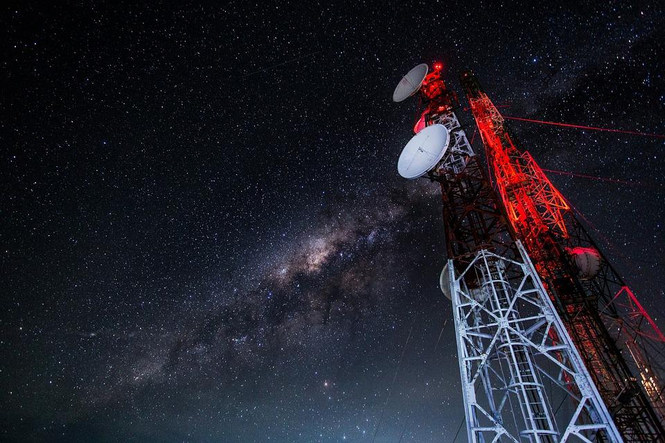 Telecommunication Startups