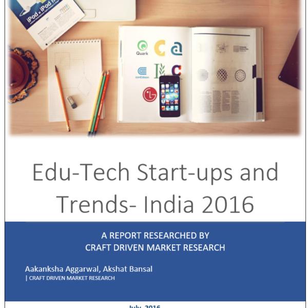 Edu-tech Startups