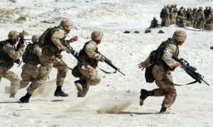 Will We Remain Economically Stable If Indo-Pak War Happens?