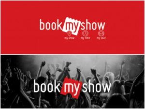 Entertainment industry reborn by BookMyshow