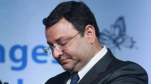 Cyrus Mistry's ousting from Tata Group- Story till now!