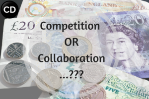 Banks And Fintech Startups – Collaboration Or Competition?