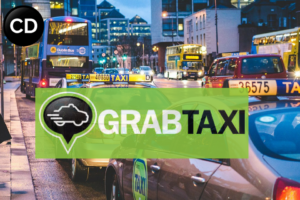 GrabTaxi: An Opportunity in Southeast Asia