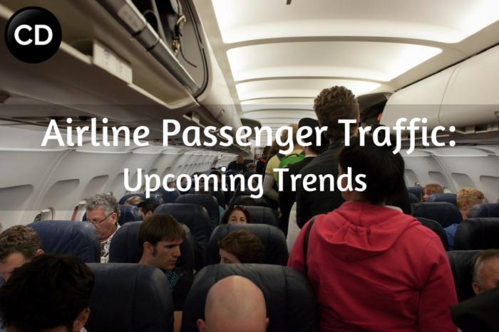 Airline Passenger Traffic