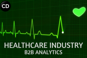 Healthcare Industry: B2B Analytics and Its Scope in Industry