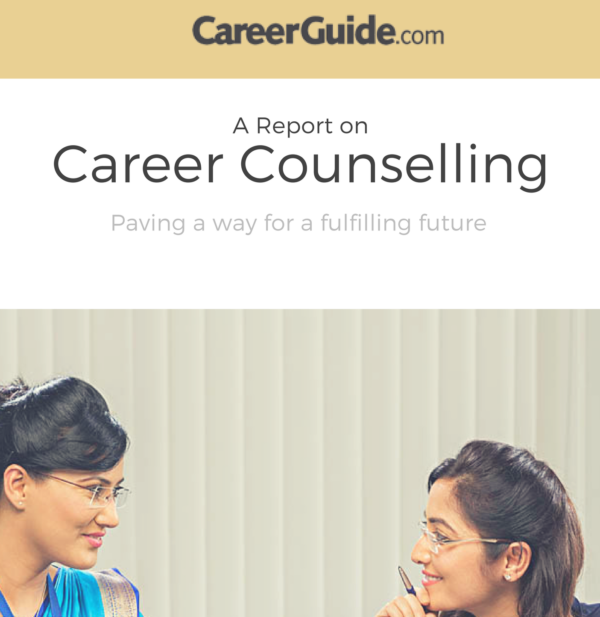 Career Counselling 2017