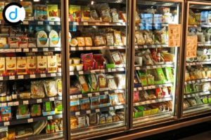 Consumer Packaged Goods Industry: B2B Analytics & its Scope in Industry