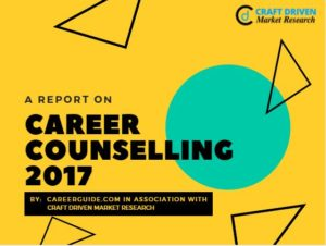 Career Counseling Report 2017: Paving a Way for a Fulfilling Future