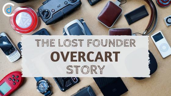 Overcart