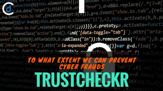 TrustCheckr