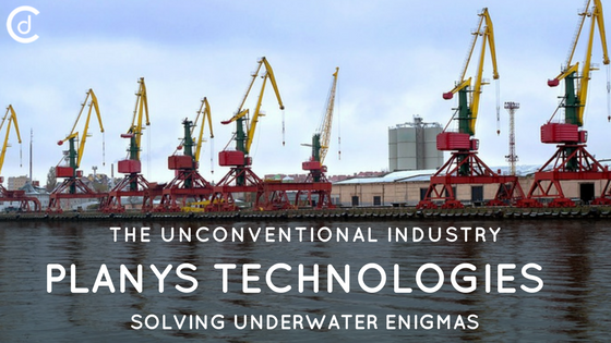 The Unconventional Industry - Planys Technologies