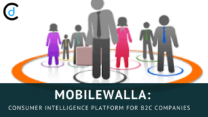 Mobilewalla: Consumer Intelligence Platform For B2C Companies