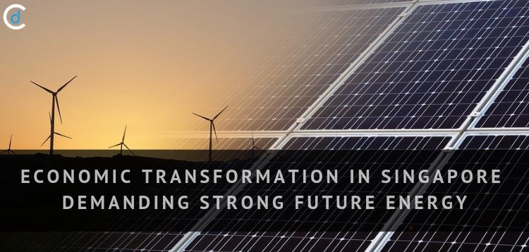 Singapore Renewable Energy
