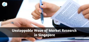 Unstoppable Wave of Market Research in Singapore