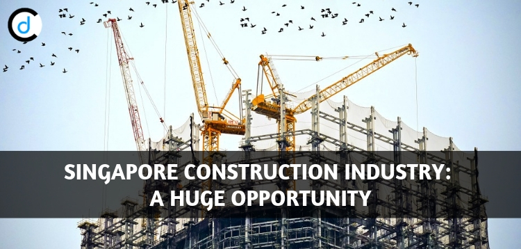 Singapore Construction Industry - Craft Driven
