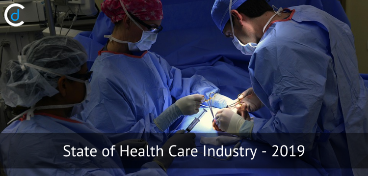 Health Care Industry - 2019 - Craft Driven