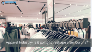 Apparel Industry- Historic trends and future potential